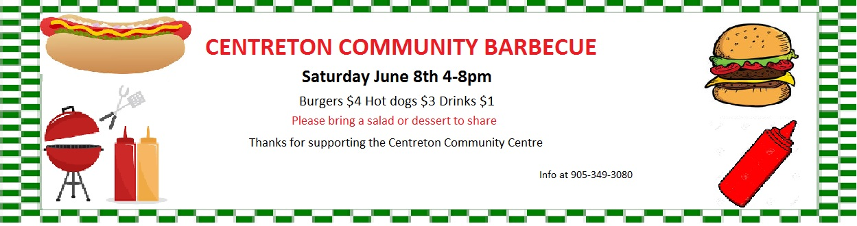 CCC BBQ June 8 2019 4 to 8